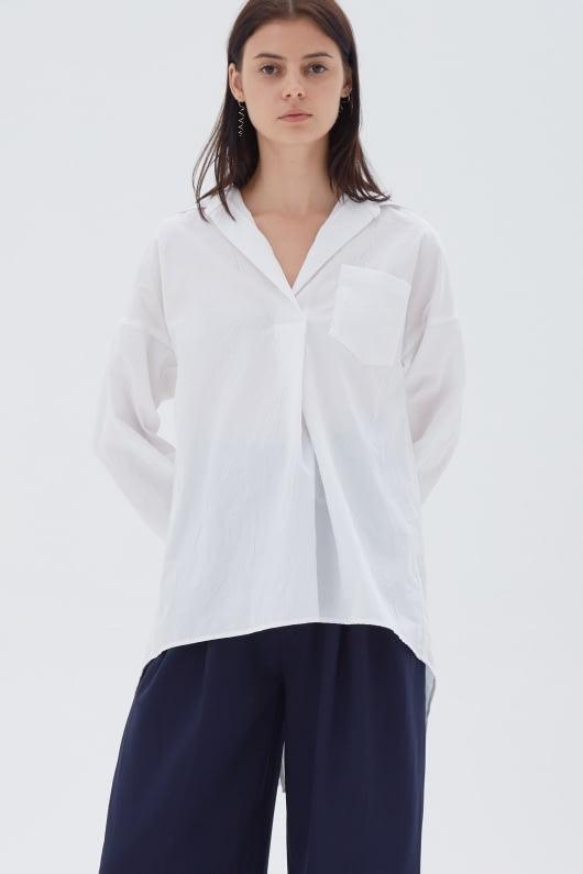 Shopatvelvet Foliage Shirt