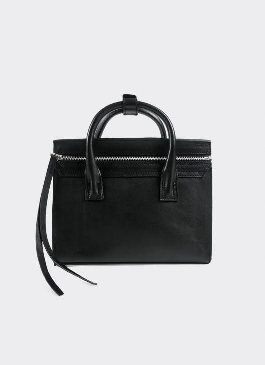 Aesthetic Pleasure Mini Isolation Doff Bag - Black