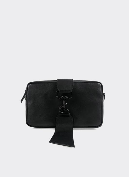 Aesthetic Pleasure Kill Doff Bag - Black