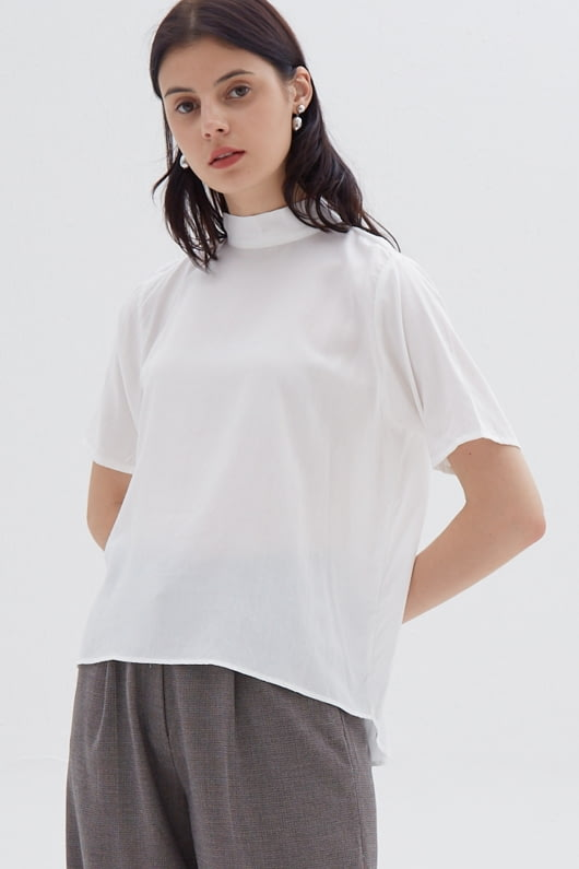 Shopatvelvet Sora Top White