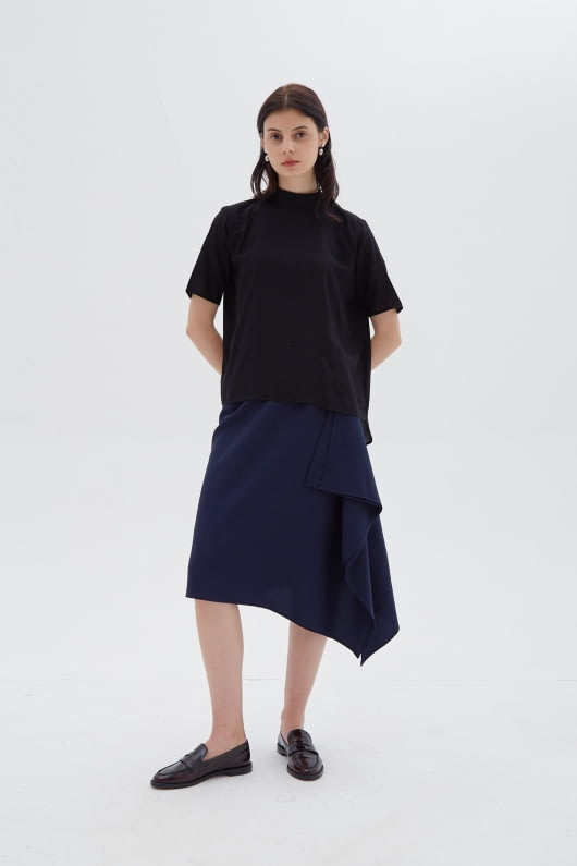 Shopatvelvet Sora Top Black