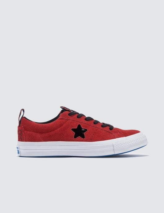 Converse X Hello Kitty One Star Ox