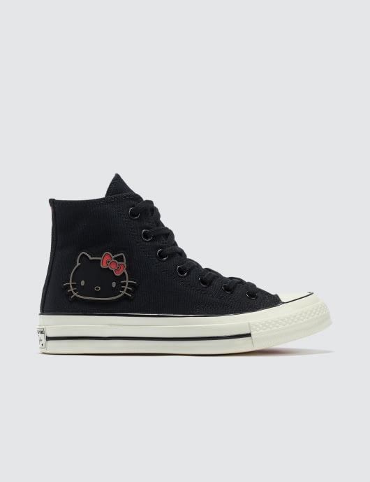 Converse X Hello Kitty Chuck 70 Hi
