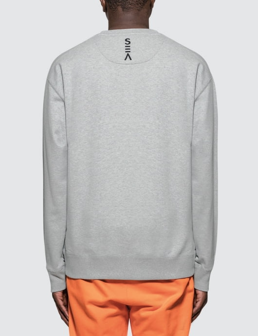 Converse x Vince Staples Crew Sweatshirt