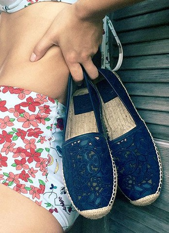 Stylish sandals & sneakers