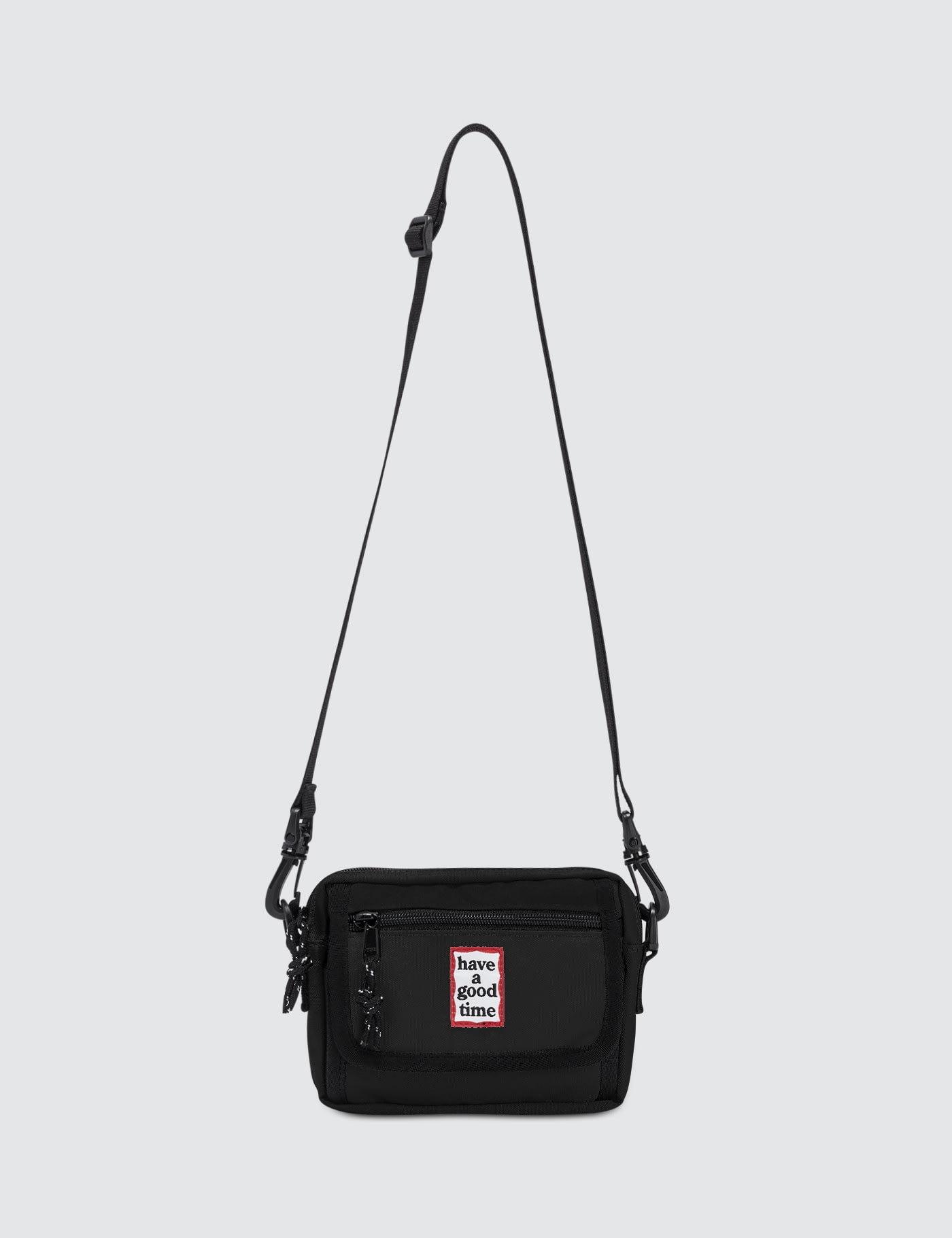 ... sold worldwide 270c9 93855 Buy Original have a good time Frame Shoulder  Bag at Indonesi ... e9fe5a7a6b