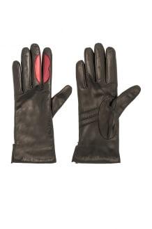 Yestadt Millinery Lip-Service Applique Gloves