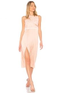 Three Floor Starlight Midi Dress