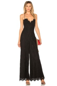 Fame and Partners The Jade Jumpsuit