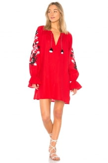 Eleven by March 11 Adele Mini Dress