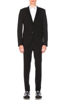 Givenchy Peak Lapel Suit