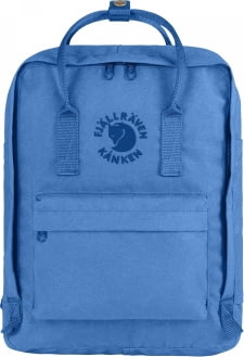 FJALLRAVEN Fjallraven Re-Kanken Classic Backpack UN Blue