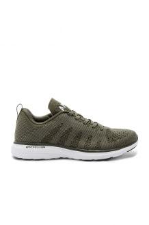Athletic Propulsion Labs: APL Techloom Pro Cashmere Sneaker
