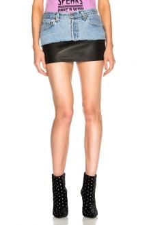 BEAU SOUCI Bronx Skirt