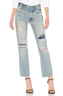 Moussy Jones Straight Jean
