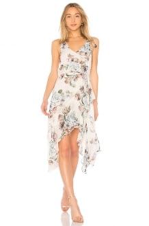 Lover Posy Slip Dress