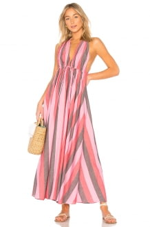 Three Graces Esilena Dress