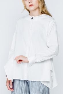 Shopatvelvet White Mata Shirt