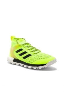 Gosha Rubchinskiy x Adidas Copa PK Mid Sneakers