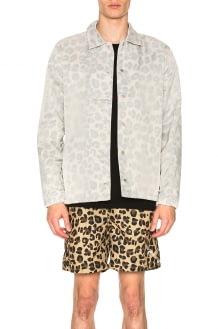 Stussy Translucent Coach Jacket