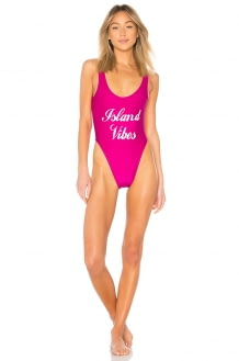 Private Party Island Vibes One Piece