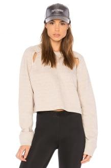 Ivy Park Loopback Sweatshirt