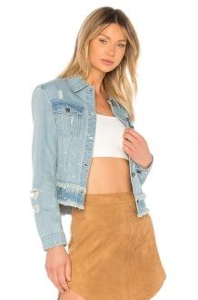 BB Dakota Eisley Jacket
