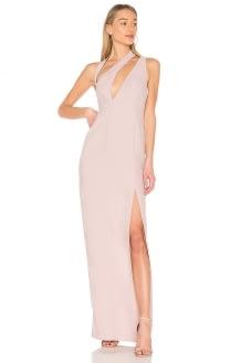 AQ/AQ Florence Gown