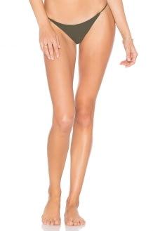 JADE Swim Bare Minimum Bikini Bottom