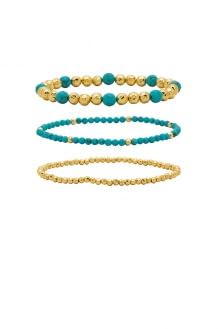 Gorjana Gypset Bracelet Set