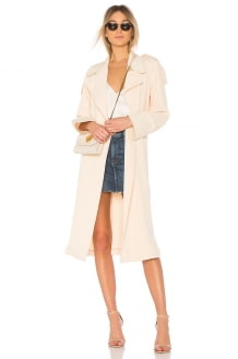 See By Chloé Long Trench