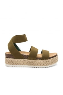 Steve Madden Kimmie Platform Sandal