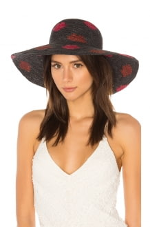 Yestadt Millinery Kisses Packable Hat