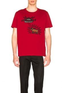 Coach 1941 x Keith Haring Tee