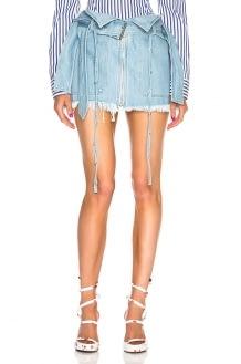 Marques' Almeida Crossover Skirt