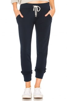 Monrow Supersoft Sporty Sweatpant