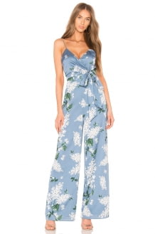 Keepsake This Moment Jumpsuit