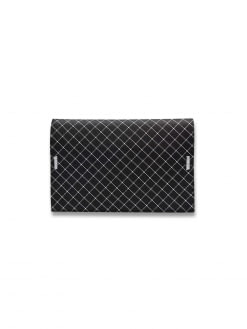 Pioneer Pioneer The Ion Wallet 10XD Ripstop Black