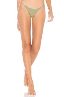 In Your Arms Minimal Bikini Bottom