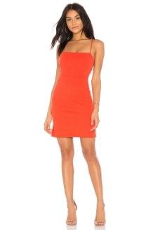 ASTR Marni Dress