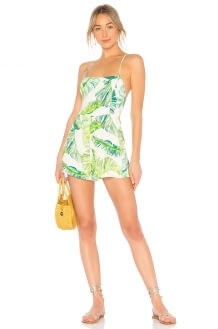 Privacy Please Benfield Romper