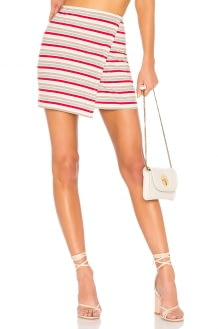 Privacy Please Mossor Skirt