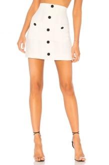 NBD Gianna Mini Skirt