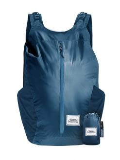 Matador Matador Freerain24 Packable Backpack Indigo Blue