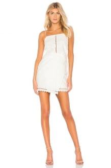 Winona Australia Jasmine Wrap Dress