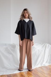 Shopatvelvet PT-019 Black