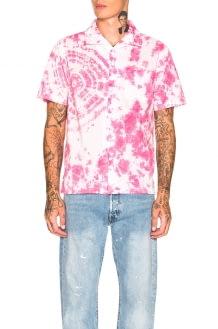 Stussy Tie Dye Shirt