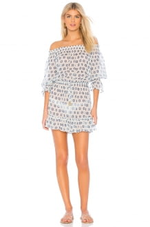 Paloma Blue Mare Cover Up Dress