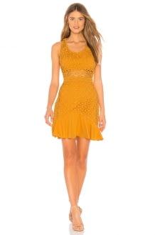 STYLESTALKER Solana A-line Dress