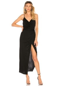 STYLESTALKER Hazel Maxi Dress